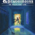 Dark Places & Demogorgons