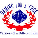 Gaming for a Cure